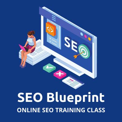about seo blueprint