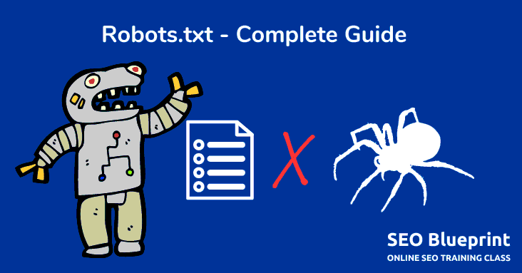 guide to robots.txt