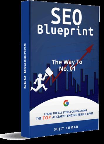 seo blueprint ebook